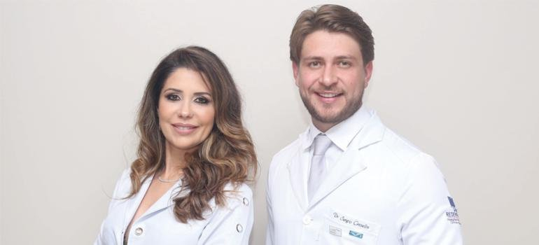 Crivelin Medical Center apresenta rejuvenescimento com alta tecnologia